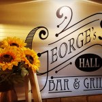 Georges Hall