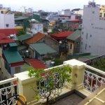 Hanoi Graceful Hotel Foto