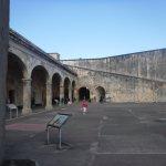 Photo de Castillo de San Cristobal