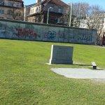 Gedenkstätte Berliner Mauer Foto