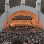 The Hollywood Bowl is my favorite venue in Los Angeles! Great summer entertainment!