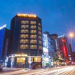 Au Viet Hotel Hanoi