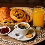 Un clásico, ven a probar un desayuno francés!