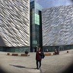 Photo of Titanic Belfast