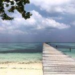 Foto de Fun Island Resort