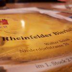 Photo of Rheinfelder Bierhalle