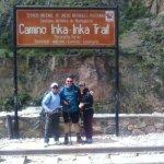 Photo de Machu Picchu Viajes Peru