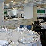 Restaurante Asador Gavia