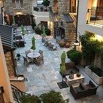 Hotel Cheval Foto
