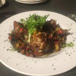 Chef's Special - Blackened Group - OUTSTANDING!