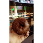 A very famous donuts you should try it 😍