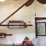 Zdjęcie Namuwoki Lodge