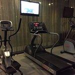 Cardio time!
