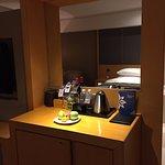 Foto de Kempinski Hotel Dalian