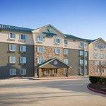 WoodSpring Suites Fort Worth Trophy Club Photo