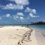 Photo de Playa Norte