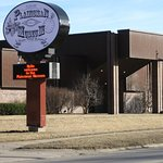The Plainsman Museum
