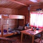 Hearder's cabin