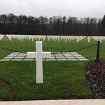 Foto de Luxembourg American Cemetery Memorial