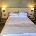 Photo de Corriegarth Hotel
