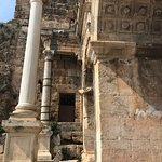 Hadrian's Gate Foto