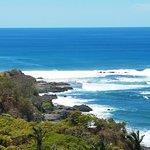 Photo de Playa Santa Teresa