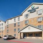 WoodSpring Suites Dallas Rockwall
