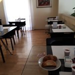 Photo de Hotel Zenit Salento