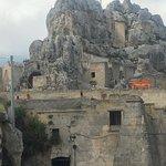 Foto de Sassi di Matera ( Piedras de Matera)
