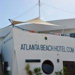 Photo de Atlanta Beach Hotel