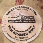 Zoigl Kramer Wolf