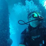 N2theBlue Scuba Diving Foto