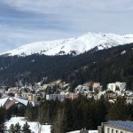 Kongress Hotel Davos Foto