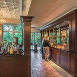 Complimentary Southern-Style Breakfast Buffet Daily in the Pavilion at O.Henry Hotel
