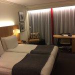 Foto de Radisson Blu Waterfront Hotel