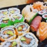 Osechi Japanese Street Food