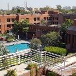 Foto ITC Mughal, Agra