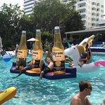 Photo de Shore Club South Beach Hotel
