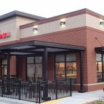 Chick-fil-A, Windy Hill, Marietta, GA