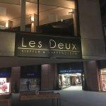 Photo of Les Deux