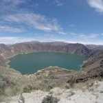 Photo de Laguna Quilotoa