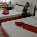 Photo de Pineapple Court Hotel