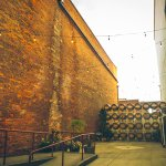 Barrel Wall