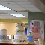 they make wedding cakes galore