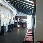 Photo de Ibis Brussels Centre Gare Midi