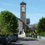 Town of Sneem: local church