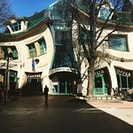 Photo of Crooked House