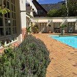 Photo de Wild Olive Guest House