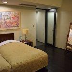The Residential Suites Fukuoka Foto