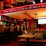 Mural6 Friends Restaurante, Club Bar & Biking Team